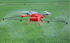 重庆开展植保无人机购置补贴 助推农业绿色发展