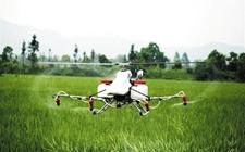 <b>日本成中国植保无人机企业开拓海外市场的首选国</b>