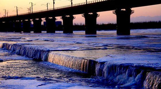 甘肃黑河今年以来生态环境进一步改善