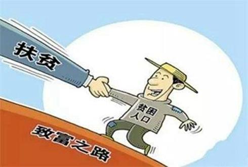 武邑县居央视电商扶贫行动中国家贫困县销售首位