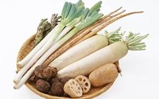日本受台风影响部分蔬菜价格大涨