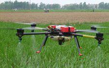 重庆在全市试点农机购置补贴引导植保无人机规范应用