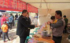 宁夏将在3年内构建全方位的农村食品安全治理长效机制