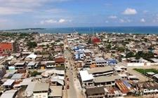 厄瓜多尔财政:公共债务累计达461.62亿美元