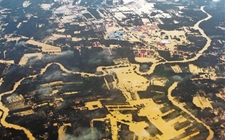 马来西亚槟州水灾致农民损失600万美元