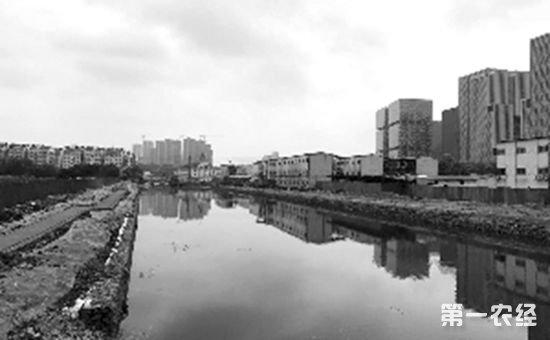 北京通州区:大力治理水污染 今年年底前34条段黑臭水体将还清
