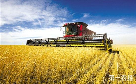 """注意!明年起这三项补贴将合并为""""农业支持保护补贴""""!"""