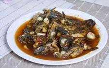 广西家常特色菜:麻辣小蝌蚪