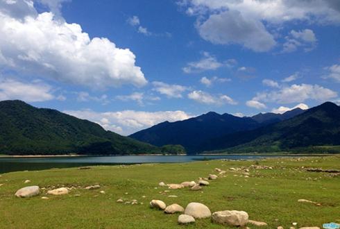 刘强:打造当地首个民宿村 带领村民共同富裕