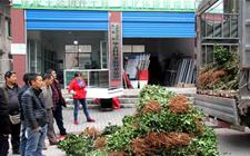 重庆江津:林下经济拓宽贫困户增收致富渠道