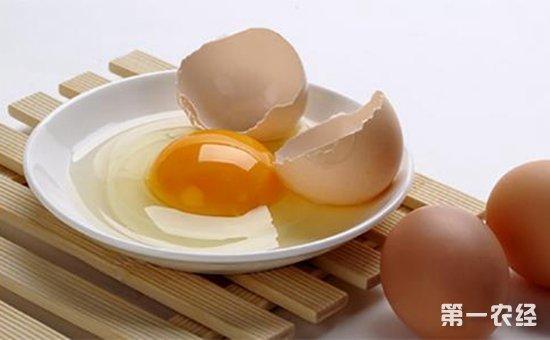 2017年12月4日全国各地区最新鸡蛋价格走势分析