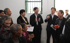 """济南市探索邻里互助养老服务模式 让贫困老年人""""老有所养、老有所依"""""""