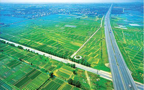 农业部下发《关于推进金融支持农业绿色发展工作的通知》
