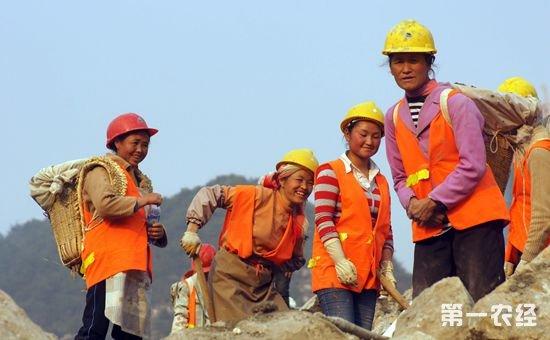 新时代下工会要如何做好农民工工作?