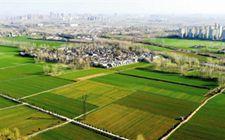 河南省今年耕地面积达1.22亿亩 首次实现耕地净增加7.61万亩