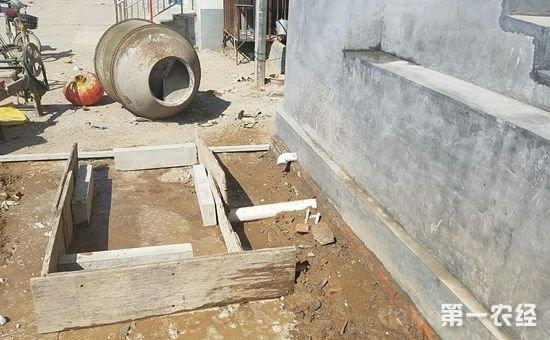 安徽合肥市预计到12月上月可全面完成年度改厕任务