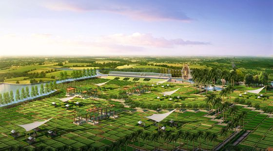 安徽黄山市将举办首届休宁生态农业摄影大赛暨展览活动