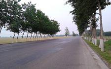 海南省完成今年今年1000公里农村公路建设 受益村达1105个