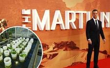 <b>火星农场将实现了?蚯蚓已经成功在火星模拟土壤中繁殖了后代</b>