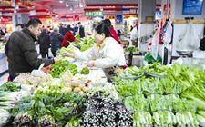 甘肃省全面推进食用农产品批发市场专项治理