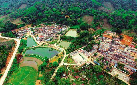 海南省将建成一批乡村旅游特色民宿示范村和美丽乡村休闲旅游度假景区