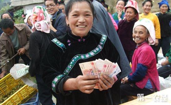 贵州省加速推进扶贫开发 66个贫困县整合财政涉农资金达230.13亿元