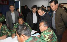全国新型职业农民培育经验交流和信息化工作推进会在山东省济南市召开