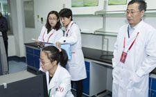 2017年河北省农产品质量安全检测技能大赛闭幕式在秦皇岛市举行