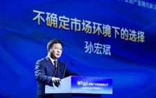 """""""中国接盘侠""""孙宏斌:找银行借25亿倒手赚150亿"""