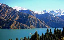 <b>新疆各地大力发展乡村旅游业 为农牧民开发了一条脱贫新路</b>