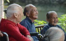 山东省为百岁老人发放长寿补贴 每人每月不少于300元