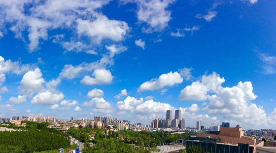 环保部发布京津冀及周边10-11月大气环境质量有关情况