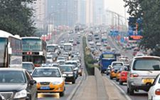 河北省超额完成《大气污染防治行动计划》目标任务