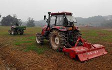 <b>大力推进丘陵山区农机化提档加速发展</b>