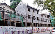 天津市已顺利完成民心工程部署的危改任务