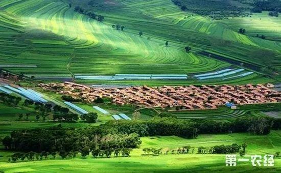 河北省将在2021年底基本完成全面推开农村集体产权制度改革
