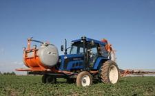 """<b>农业机械正从""""工具""""向""""助手""""的方向转变</b>"""