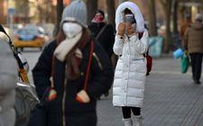 北京气温持续低迷 最高气温仍维持在冰点上下