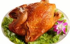 中国四大名鸡之一:道口烧鸡