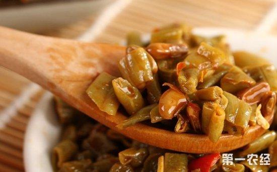 湖北:红油豆角检出苯甲酸超标  14批次不合格食品被通报