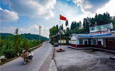重庆潼南区已完成农村公路安保工程500余公里
