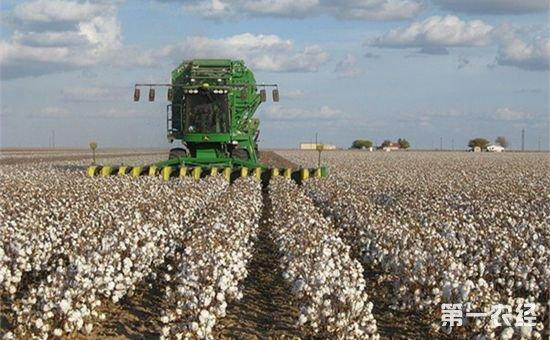 预计2017年我国棉花耕种收综合机械化率达到73%