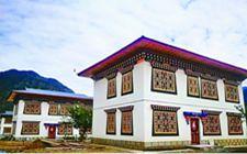 <b>西藏省将在3年内倾力建设628个边境小康村</b>