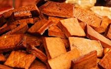 陕西:豆腐干检出防腐剂超标 6批次不合格食品被通报