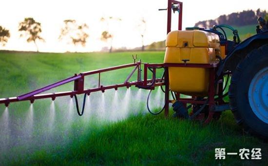 农药新规配套规章将实行 关于农药的这几个问题要搞清楚!