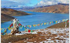 """""""游客援藏""""将进一步加快西藏建设重要的世界旅游目的地的步伐"""