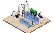 意大利西班牙将共建阿曼海水淡化项目