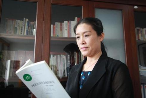 """河北妇联助力妇女实现增收致富""""梦"""""""
