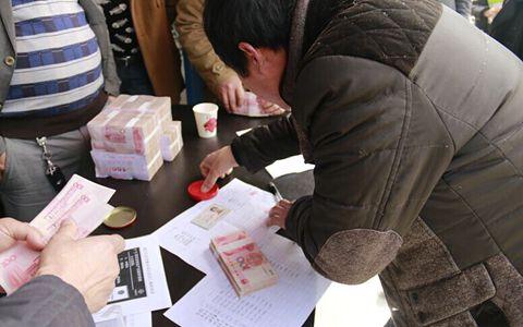 人社部邱小平对《保障农民工工资支付工作考核办法》进行了解读