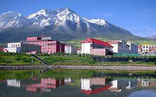 到2020年青海省将初步建设成为国家级生态旅游示范省